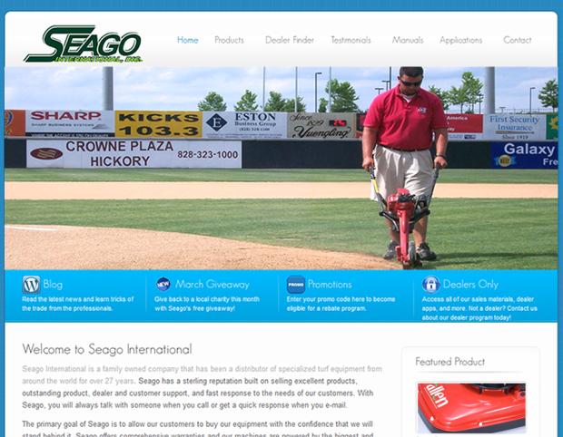 Seago International