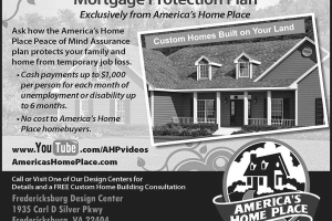 America's Homeplace Newspaper Ads