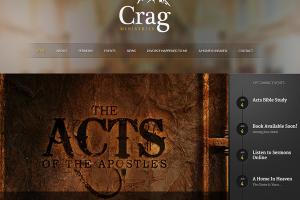 Crag Ministries