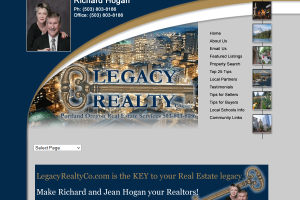 Legacy Realty Co.