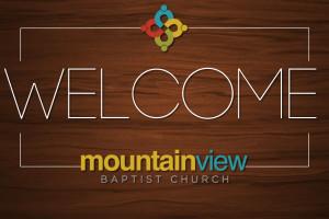 Mtn View Baptist Church